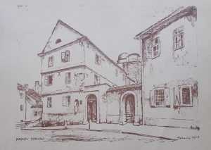 Majer: Iz starog Zagreba (1)