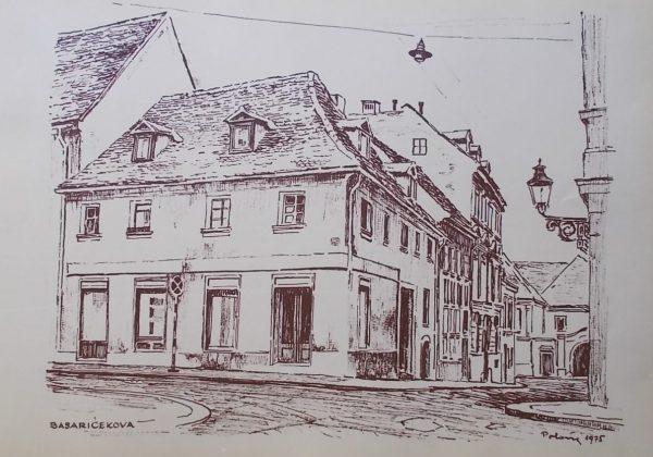 Majer: Iz starog Zagreba (3)