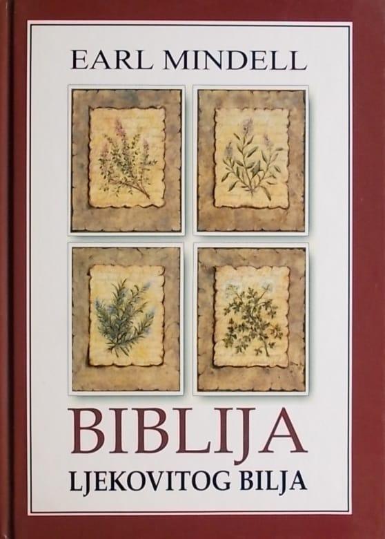 Mindell: Biblija ljekovitog bilja