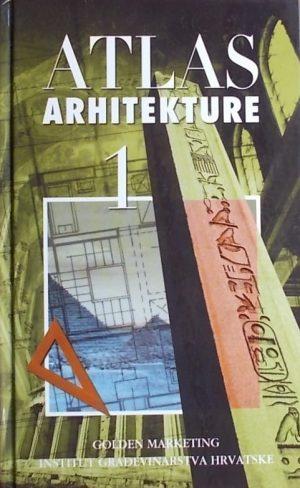 Muller-Atlas arhitekture 1