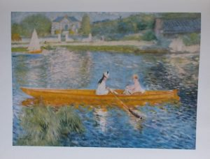 Pach: Pierre Auguste Renoir (1)