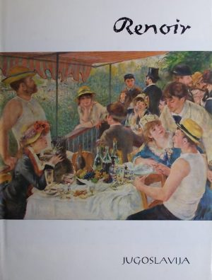 Pach: Pierre Auguste Renoir