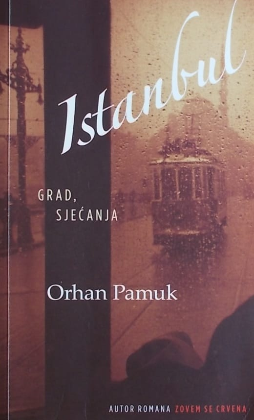 Pamuk-Istanbul