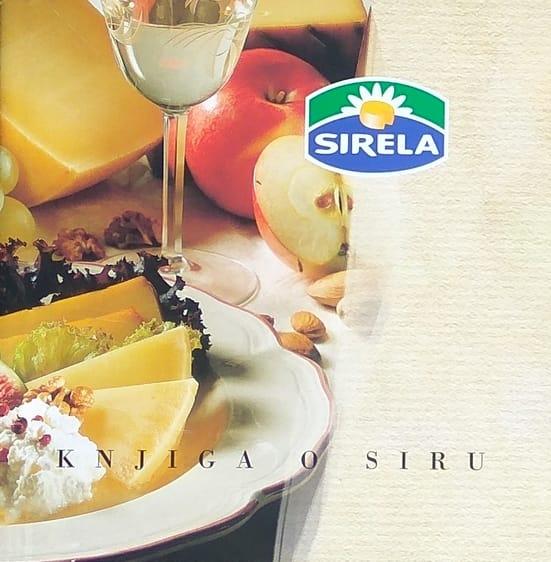 Sirela-Knjiga o siru