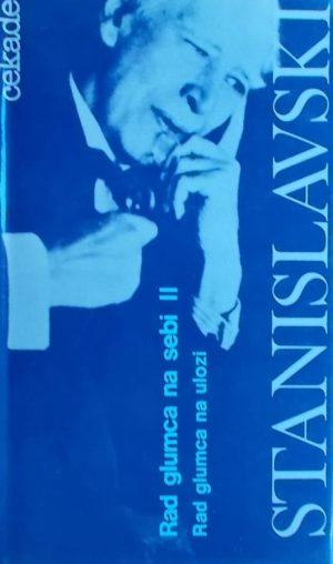Stanislavski-Rad glumca na sebi 2