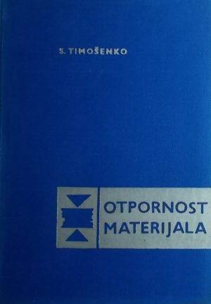Timošenko-Otpornost materijala 1