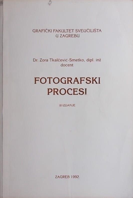 Tkalčević-Smetko-Fotografski procesi