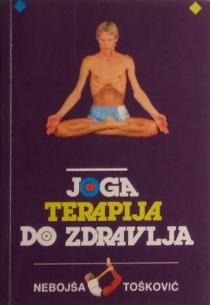 Tošković: Joga - terapija do zdravlja