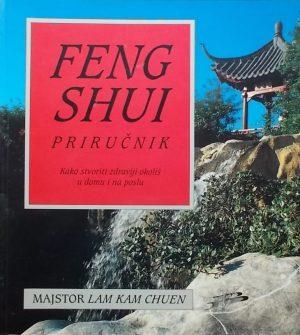 Chuen: Feng shui priručnik