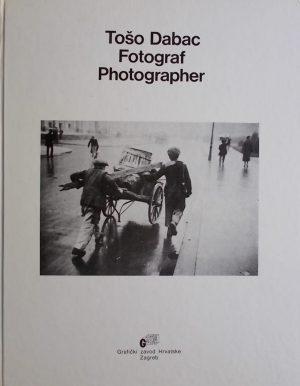 Tošo Dabac-Fotograf / Photographer