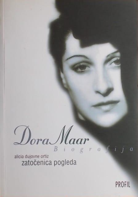 Dujovne Ortiz: Dora Maar: zatočenica pogleda