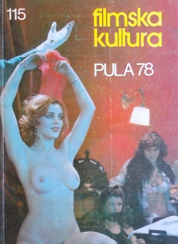Filmska kultura 115