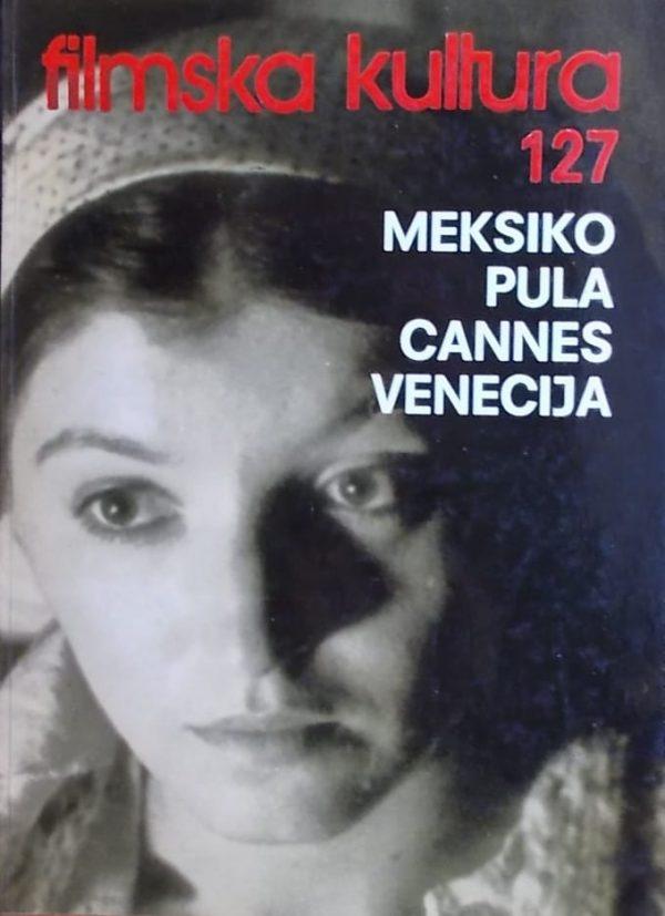 Filmska kultura 127