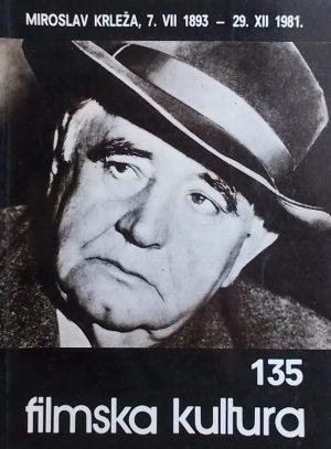 Filmska kultura 135