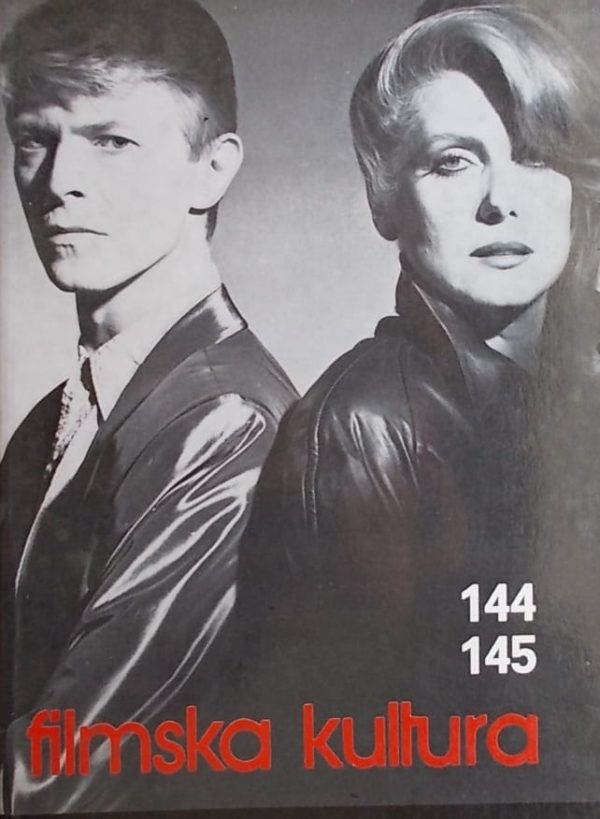 Filmska kultura 144-145