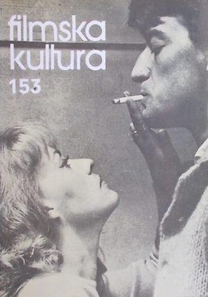 Filmska kultura 153