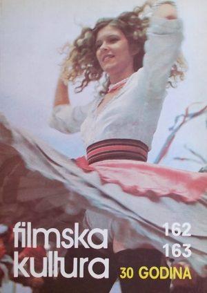 Filmska kultura 162-163