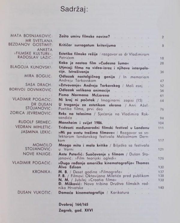 filmska kultura 164-165