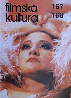 Filmska kultura 167-168
