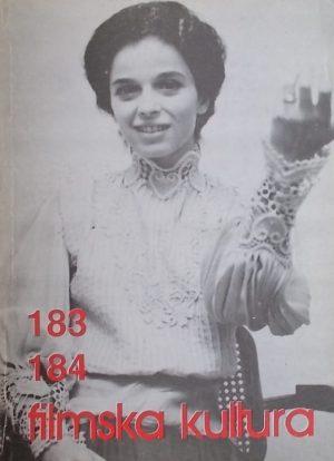 Filmska kultura 183-184