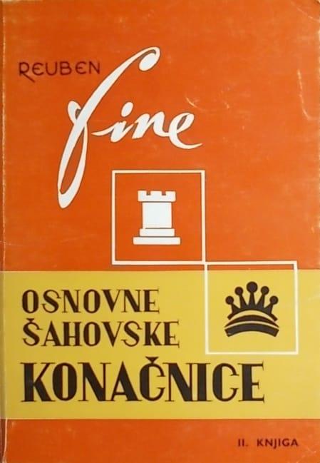 Fine: Osnovne šahovske konačnice: II. knjiga