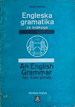 Grgić, Brihta: Engleska gramatika za svakoga