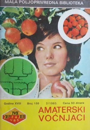 Mihajlović-Amaterski voćnjaci