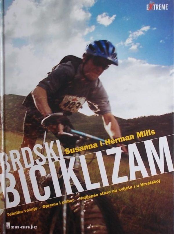 Mills: Brdski biciklizam