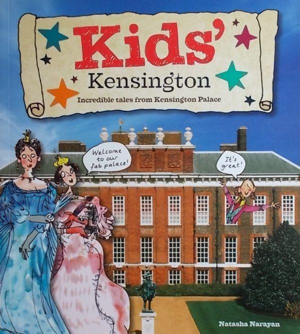 Narayan: Kids' Kensington