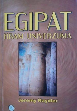 Naydler: Egipat: hram univerzuma