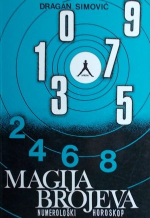 Simović: Magija brojeva