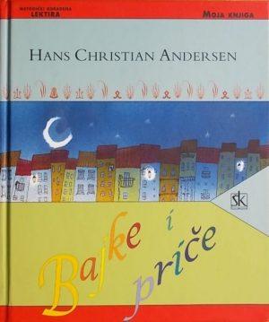 Andersen-Bajke i priče