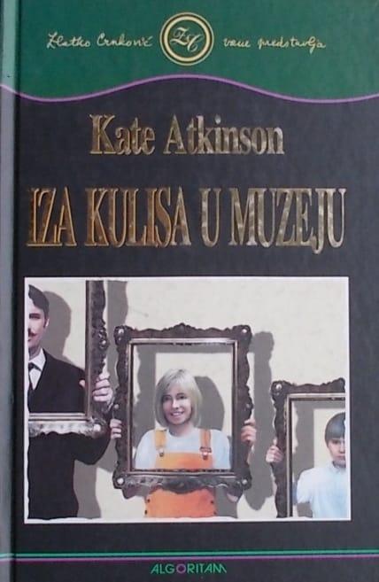 Atkinson-Iza kulisa u muzeju