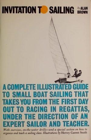 Brown: Invitation to Sailing