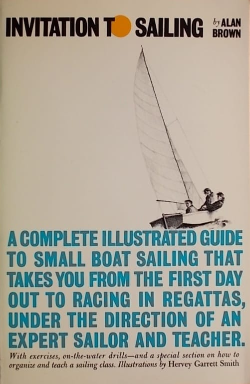 Brown: Invitation to Sailing