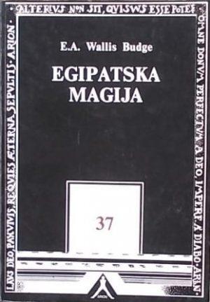 Budge-Egipatska magija
