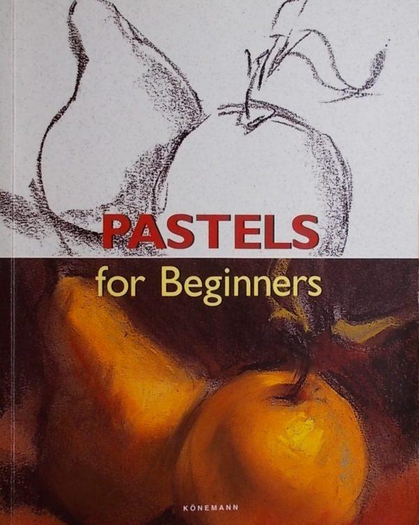Cerver-Pastels for Beginners