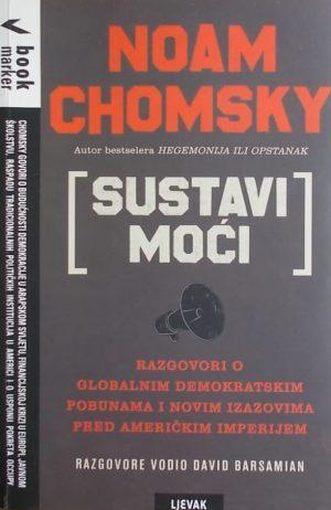 Chomsky-Sustavi moći