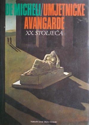 de Micheli: Umjetničke avangarde XX. stoljeća