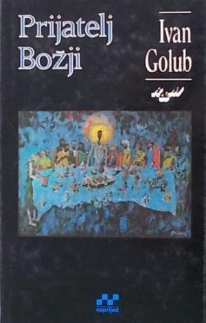 Golub-Prijatelj božji
