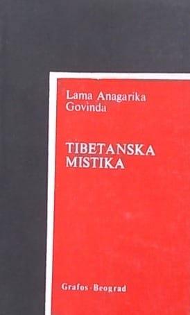 Govinda-Tibetanska mistika