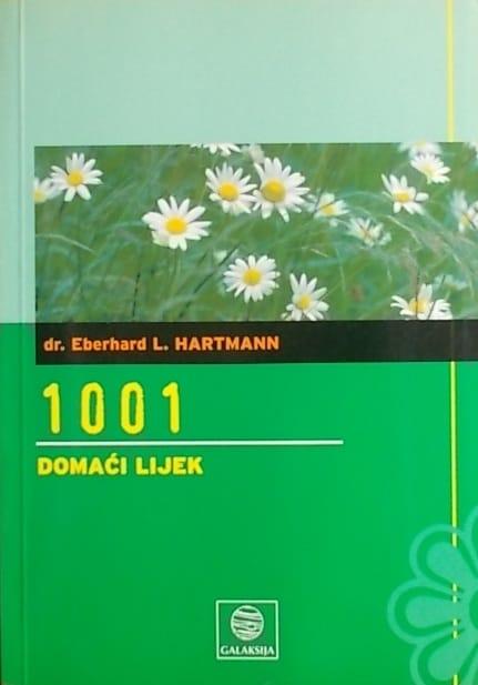 Hartmann: 1001 domaći lijek