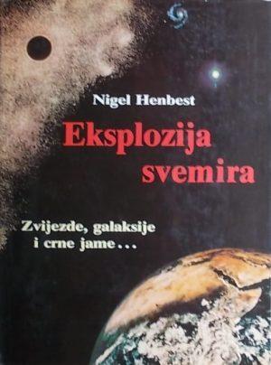 Henbest-Eksplozija svemira