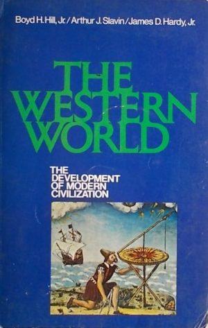 Hill, Hardy, Slavin: The Western World