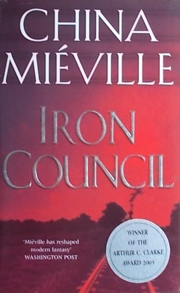 Mieville-Iron Council