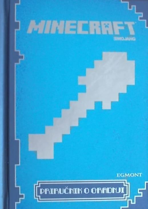 Minecraft-Priručnik o gradnji