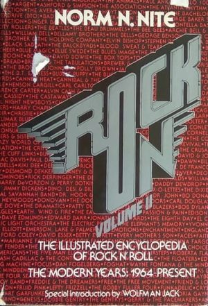 Nite: Rock on: Volume II