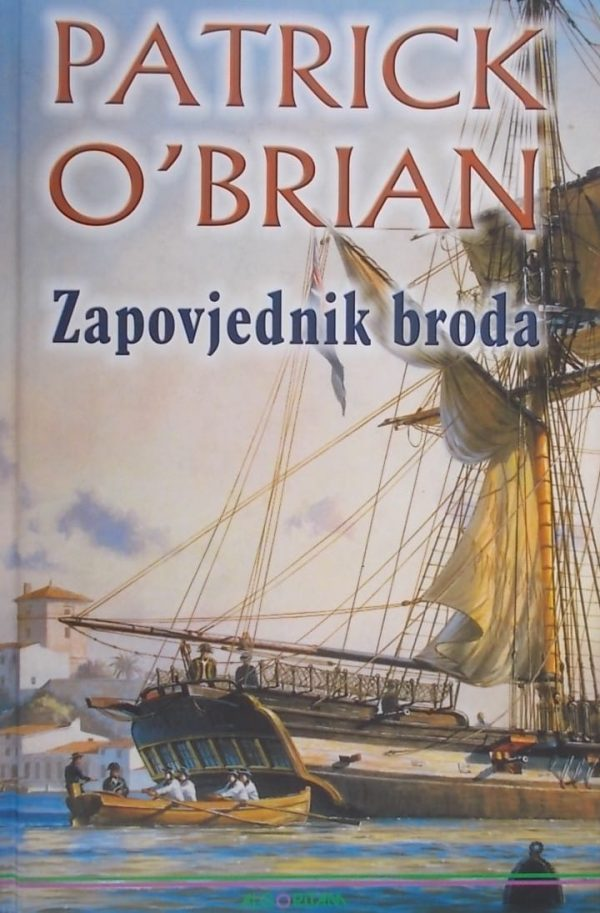 O'Brian-Zapovjednik broda