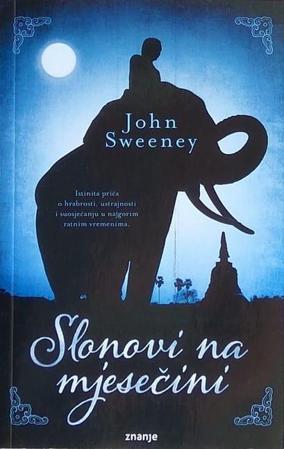 Sweney: Slonovi na mjesečini