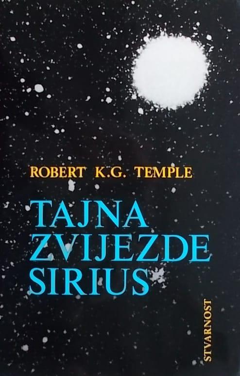 Temple-Tajna zvijezde Sirius